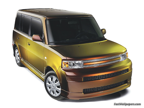 Scion-Xb